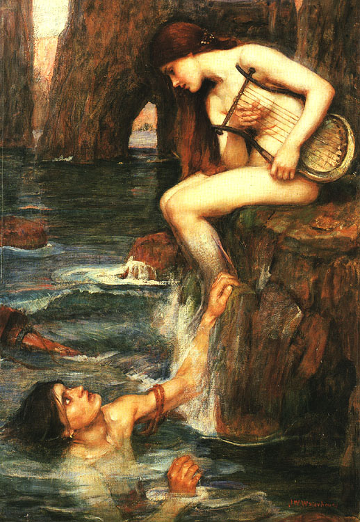 the human flaws in ancient greek myths